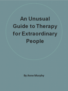 A helpful handbook about therapy and finding a therapist