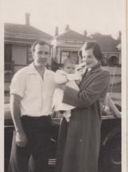 Dad 1927 – 2012